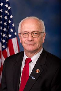 Kerry_Bentivolio,_official_portrait,_113th_Congress
